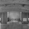 (Sept. 1964) St. John's Methodist Church parish hall, Coal Township.