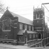 (1964) First United Church of Christ.