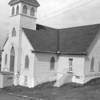 (July 1954) Faith Reformed in Ranshaw.