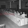 (1966) St. Anthony Class of 1966 graduation.