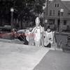(June 1955) St. Casmir's in Kulpmont.