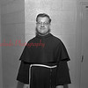 (March 1963) St. Edward's Church, Father Lavelle.