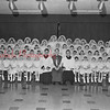 (1955) St. Edward's Church communion.