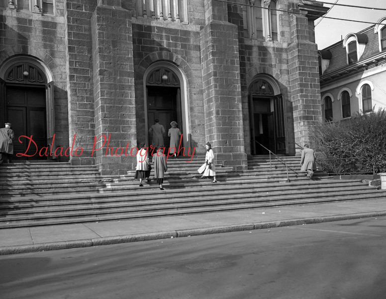 (1955) St. Edward Church.