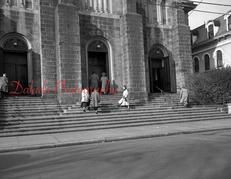 (1955) St. Edward Church.