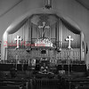 (1965) St. John's Church of Christ.