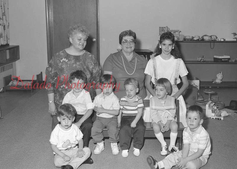 (1989) St. John's United Church of Christ.