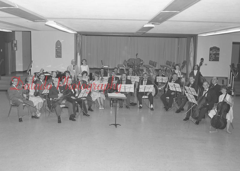 (06.11.64) St. John's Church of Christ concert.