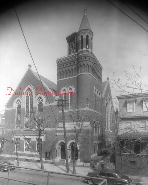 (03.22.59) St. John's Church of Christ.