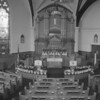 (1972) St. John's United Church of Christ at Easter.