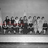 (1967) St. Mary's closing April 1967. Catherine Society.
