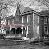 (01.18.1951) St. Mary's Rectory.
