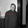 (03.22.1953) Rev. Dr. Joseph J.C. Petrovits, 855 Scott St., Kulpmont, of St. Mary's Church.