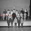 (1967) St. Mary's closing April 1967. Grades 5 and 6.