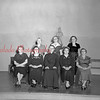 (1956) St. Mary's groups.