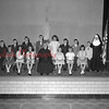 (1967) St. Mary's closing April 1967. Grades 3 and 4.