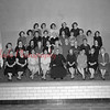 (1967) St. Mary's closing April 1967. Rosary Society.
