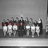 (1967) St. Mary's closing April 1967. Grades 7 and 8.