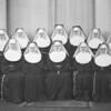 St. Stan's nuns.