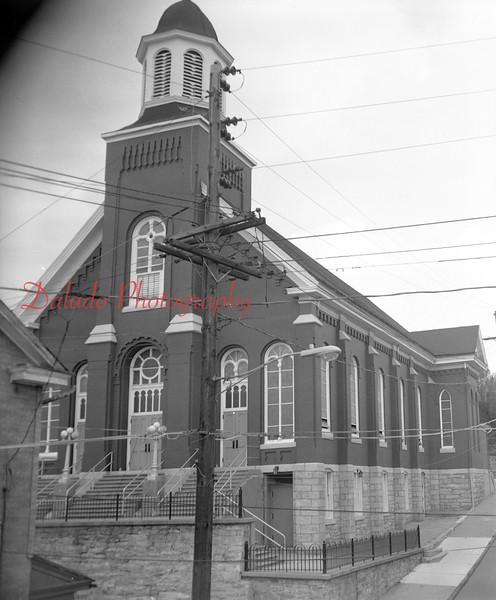 (1975) St. Stan's Church.