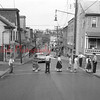 (1959) St. Stan's safety patrol.