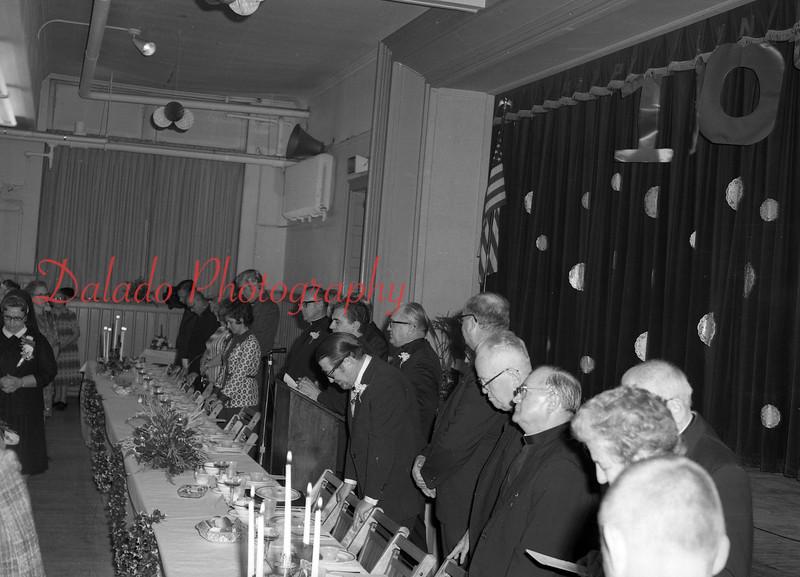 (10.20.74) St. Stan's 100th anniversary.