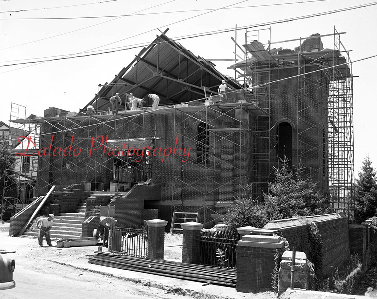 (07.14.1955) St. Anthony's in Ranshaw.