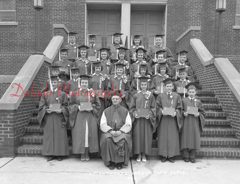 (1960) St. Anthonys, Ranshaw.
