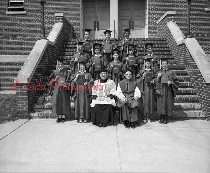 (1967) St. Anthony's Church Class of 1967.