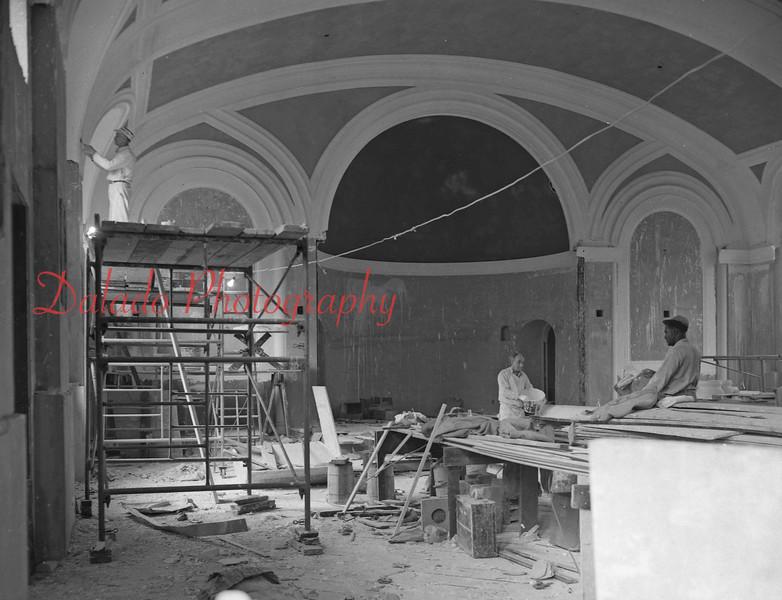 (11.30.55) St. Anthony's work.