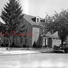 (July 1954) St. Stephen's Rectory in Coal Townhip.