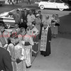 (1959) Transfiguration procession.