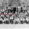 Transfiguration Church choir during the Jubilee.