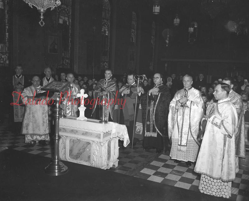(11.21.1951) Transfiguration Church, Shamokin.