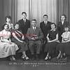 (1951) Pauls Lutheran, Gowen City.