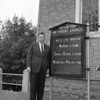 (August 1957) Methodist Church, Trevorton.