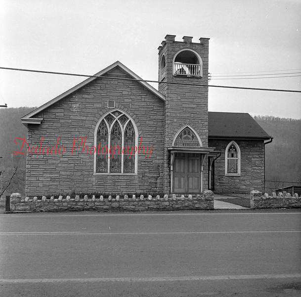 (1956) Zion U.B.