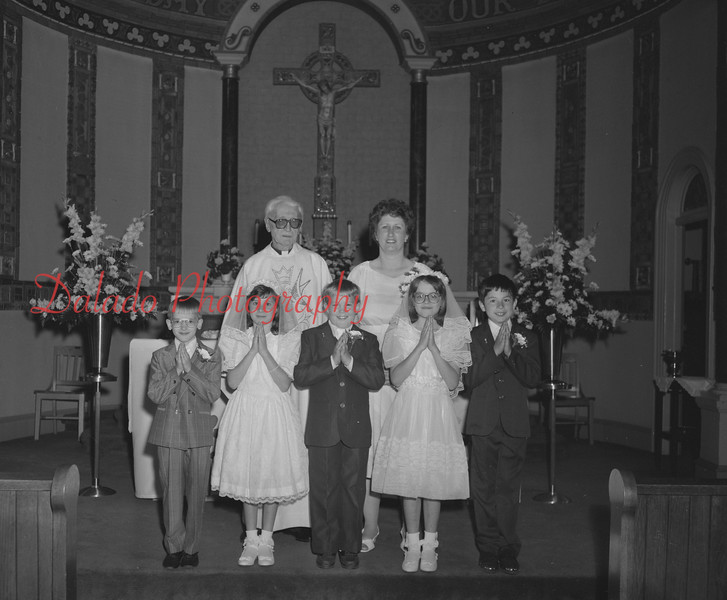 (05.05.91) St. Patrick's.