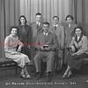 (1950) Pauls Lutheran, Gowen City.