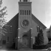 (1954) St. Patrick's.