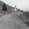 (1953) St. Paul's Church, Gowen City.