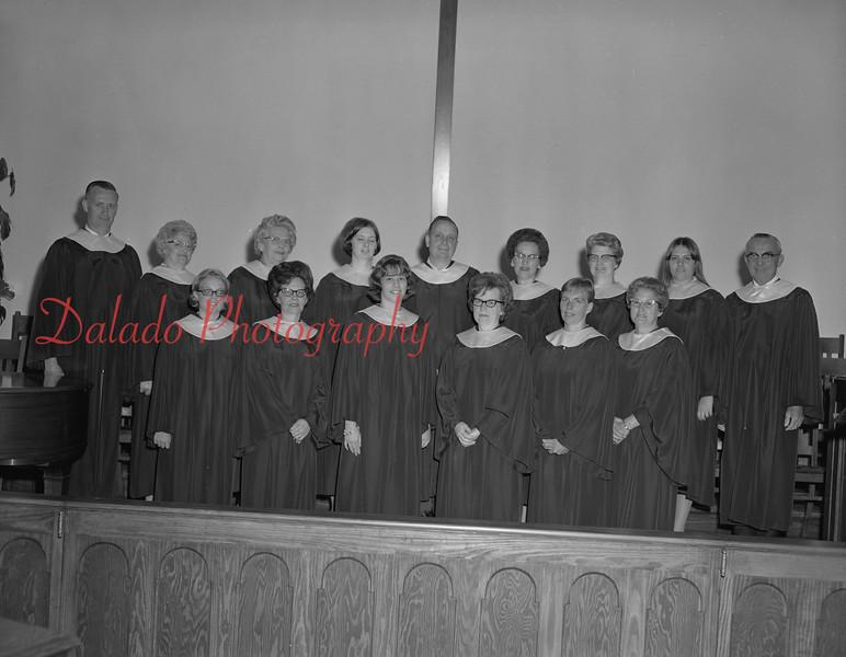 (07.28.69) Trinity Evangelical Church.