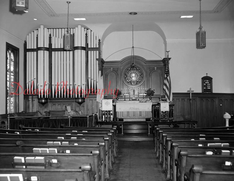 Trinity Lutheran Church.