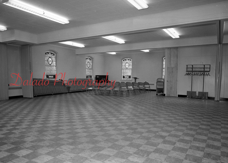 (04.25.57) Trinity Lutheran Church.