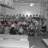 (1964) Centennial, unknown group in the high school.