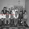 (1964) Centennial group, Brothers of the Knights.