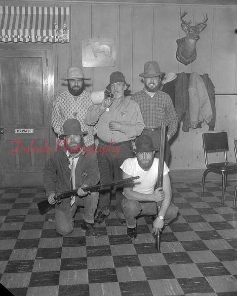 (1964) Centennial group, Fairview Hillbillies.