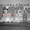 (1964) Rescue Belles- Pictured are, front row, from left, Ruth Knauff, Mary Poticher, Susan Leech, Mary Kern, Blance Fetterman, Ellen Olcese and Judy Chaundy; middle, Virginia Maurer, Sandra Shoffler, Rita Reidinger, Kathryn McFall, Carol Gustafon, Mary Erb, UNK and Marjorie Malloy; back, Betty Jaworski, Helen Wetzel, Eve Smith, UNK, UNK, Ruth Paul, Betty Haddock, UNK and Ann Swank.