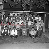 (1964) Centennial group, Culps Edgewood Indians and Squaws.