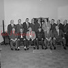 (1964) Security and Parade Committee for Shamokin's Centennial.